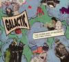 ギャラクティック / ジ・アザー・サイド・オブ・ミッドナイト:ライヴ・イン・ニュー・オーリンズ [デジパック仕様] [CD] [アルバム] [2011/04/27発売]