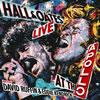 ダリル・ホール&ジョン・オーツ / ライヴ・アット・ジ・アポロ [紙ジャケット仕様] [Blu-spec CD] [限定]