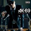 AK-69 / THE Red MAGIC