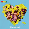 FUNKIST / Pieceful [廃盤] [CD] [ミニアルバム] [2011/02/02発売]