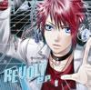 VALSHE / REVOLT e.p. [CD+DVD] [限定]