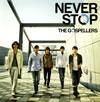 ゴスペラーズ / NEVER STOP