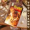 TOTO / タンブ [紙ジャケット仕様] [限定]