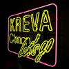 KREVA / C'mon、Let's go