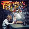 ザ・ピロウズ / Comic Sonic [CD+DVD] [限定][廃盤]