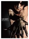 MERRY / Beautiful Freaks [CD+DVD] [限定]