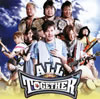 FUNKIST / ALL TOGETHER [廃盤] [CD] [シングル] [2011/08/24発売]