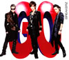 BREAKERZ / GO