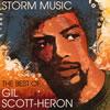 ギル・スコット・ヘロン / ベスト・オブ・ギル・スコット・ヘロン [CD] [アルバム] [2011/09/21発売]