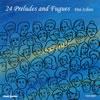 土井一郎:24のプレリュードとフーガ 土井一郎(P) [2CD] [CD] [アルバム] [2011/10/12発売]