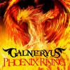 GALNERYUS / PHOENIX RISING