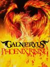 GALNERYUS / PHOENIX RISING [デジパック仕様] [CD+DVD] [限定]