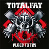 TOTALFAT / Place to Try [CD+DVD] [限定]