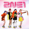 2NE1 / GO AWAY [CD+DVD]