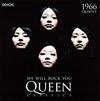 ウィ・ウィル・ロック・ユー〜クイーン・クラシックス 1966カルテット [CD] [アルバム] [2011/11/23発売]
