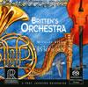 ブリテン:青少年のための管弦楽入門 スターン / カンザスシティso.