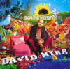 THE MERRYMAKERSのDavid Myhrがソロ・アルバムをリリース!