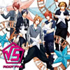 √5(ROOT FIVE) / MERRY GO ROUND / Blowback [CD+DVD]