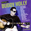 リッスン・トゥ・ミー:バディ・ホリー [HQCD] [アルバム] [2011/12/14発売]