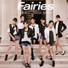 Fairies(�ե����꡼��) / HERO / Sweet Jewel [CD+DVD]