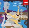チャイコフスキー:バレエ音楽「白鳥の湖」全曲 プレヴィン / LSO