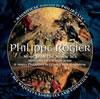 ロジエ:フェリペ2世のミサとイベリアのポリフォニー マニフィカト ヒズ・マジェスティーズ・サグバッツ&コルネッツ 他