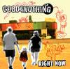 グッドフォーナッシング / ライト・ナウ [CD] [シングル] [2012/01/18発売]