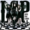 LARVAL STAGE PLANNING / Trip-innocent of D-