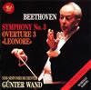 ベートーヴェン:交響曲第3番「英雄」 / レオノーレ序曲第3番 ヴァント / 北ドイツ放送so.