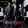 BREAKERZ / Miss Mystery