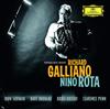 リシャール・ガリアーノ / リシャール・ガリアーノ plays ニーノ・ロータ [SHM-CD] [アルバム] [2012/02/08発売]