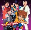T-Pistonz+KMC(ケムシ) / おはよう!シャイニング・デイ / 打ち砕ーくっ! [CD+DVD] [限定][廃盤]