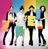 2NE1 / SCREAM [CD+DVD] [限定]