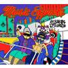 サイプレス上野とロベルト吉野 / MUSIC EXPRES$ [CD] [アルバム] [2012/03/07発売]