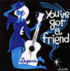 Leyona / you've got a friend / GO GO POWER [2CD+DVD]
