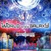 少女-ロリヰタ-23区 / WORLD end's GALAXY [CD+DVD] [廃盤] [CD] [アルバム] [2012/03/21発売]