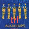 trf / BILLIONAIRE [紙ジャケット仕様] [限定] [CD] [アルバム] [2012/03/21発売]