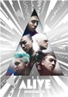 BIGBANG / ALIVE [トールケース仕様] [CD+DVD]