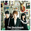 The Sketchbook / Colors / Birthday [CD+DVD]