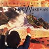 リック・ウェイクマン / ヴェリー・ベスト・オブ・リック・ウェイクマン [SHM-CD] [アルバム] [2012/06/20発売]