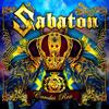 サバトン / カロロス・レックス [CD] [アルバム] [2012/06/06発売]