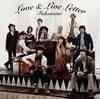 福耳 / LOVE&LIVE LETTER [廃盤] [CD] [シングル] [2012/06/13発売]
