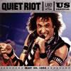 クワイエット・ライオット / ライヴ・アット・US(アス)フェスティヴァル 1983 [CD+DVD] [限定] [CD] [アルバム] [2012/05/30発売]