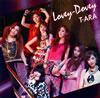 T-ARA / Lovey-Dovey(Japanese ver.)