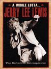 ジェリー・リー・ルイス / 火の玉ロック〜ジェリー・リー・ルイス・アンソロジー [デジパック仕様] [4CD] [CD] [アルバム] [2012/05/25発売]
