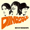 TRICERATOPS / DINOSOUL-BEST OF TRICERATOPS-
