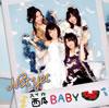 Not yet / 西瓜BABY(Type B) [CD+DVD]