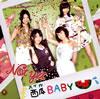 Not yet / 西瓜BABY(Type C) [CD+DVD]