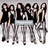 Happiness / Happy Time [CD+DVD] [限定]
