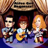 The Alfee / Alfee Get Requests! [CD+DVD] [限定]